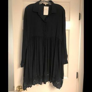Tops - Tunic Dress or Shirt